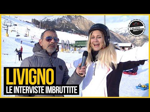 Le Interviste Imbruttite - Livigno