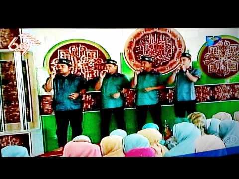 NH-Brothers @sentuhan qolbu TVRI sumsel