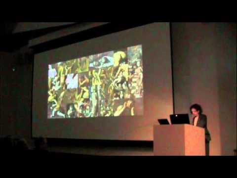 Lisa D. Freiman: Representation and Trauma in Contemporary Art