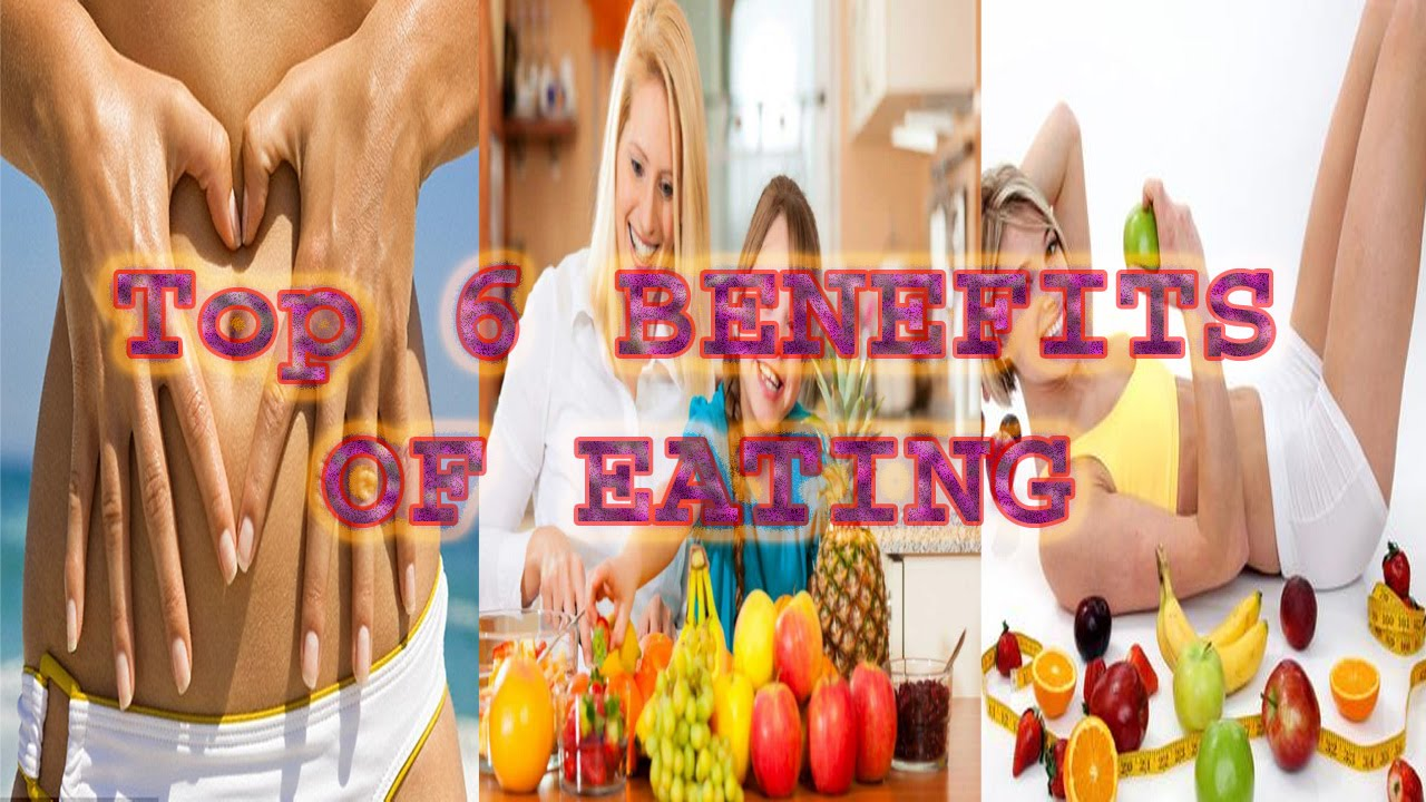 Top 6 Benefits Of Eating Fruits On An Empty Stomach