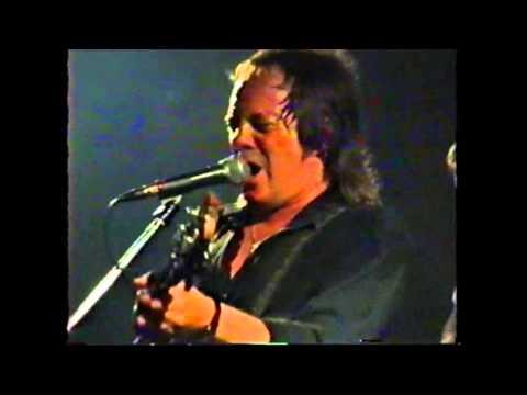 Steve Marriott Live 1989 All Or Nothing