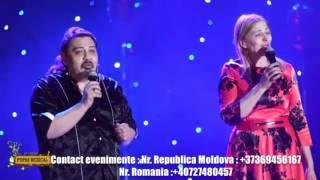 Iulia & Cristian Moisa - Tu mireasa mea ( Emisiune POPAS MUZCIAL )