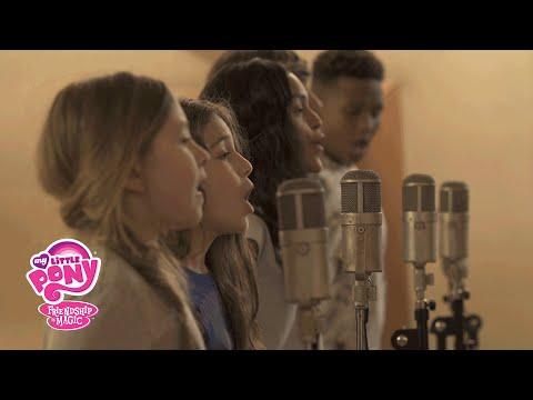 KIDS UNITED - On Ecrit Sur Les Murs (Clip Officiel)de YouTube · Durée:  3 minutes
