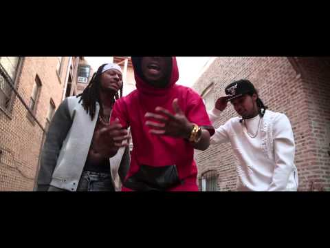Montana Of 300 x TO3 x J Real - Faneto (Remix) - shot by @lvtrtoinne