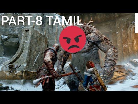 GOD OF WAR TAMIL - PART 8 : the ogre