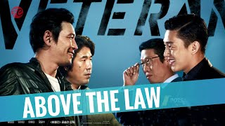 Veteran - Above The Law (2015) | KINO TO GO | FredCarpet