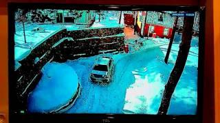 IP-видеорегистратор GeoVision своими руками