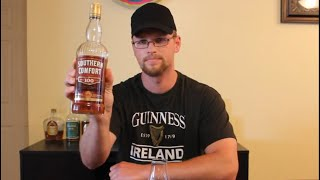 Whiskey Review: Southern Comfort 100 Proof