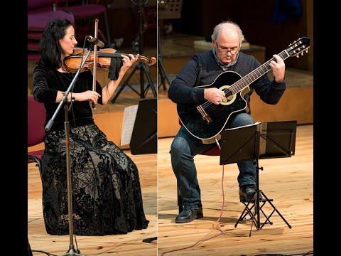 Les Valseuses - Ivanka Kordeva And Iliya Mitrev