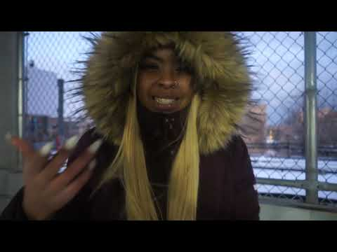Shay Babiie - From The Pole ( OFFICIAL VISUAL ) Shot By @inhousefilms