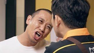 お笑い芸人・千鳥が「カラオケまねきねこ」のアプリを紹介する新CM「平...