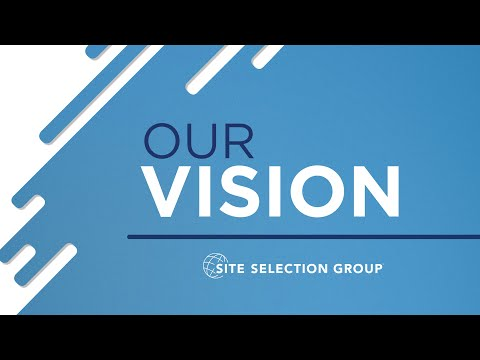 Vision of Site Selection Group