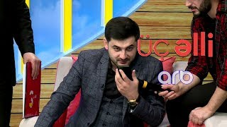 Niyamdan Yaşara: Dolamısan məni? - Üçəlli