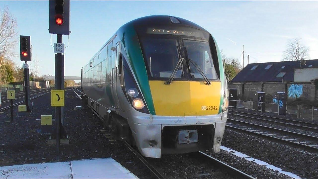 Dublin to Clane - 4 ways to travel via line 120 bus, taxi, car
