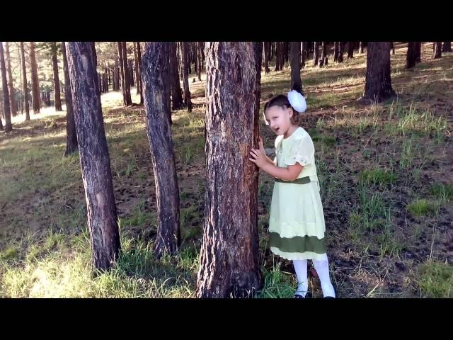 Калерия Руссова читает произведение «Детство» (Бунин Иван Алексеевич)