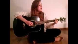 Sel - Aš žiūriu į tave, pasauli (cover By Liveta)