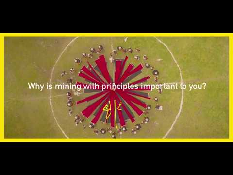 Jerry Jiao, CEO Of MMG On Mining With Principles