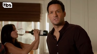 Guzzle Buddy - Too Much Ain't Enough | Cougar Town | TBS