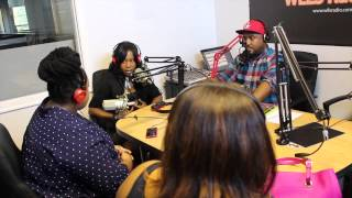 Capital Conversations #BeltwayBites: Being Black in America Panel #1