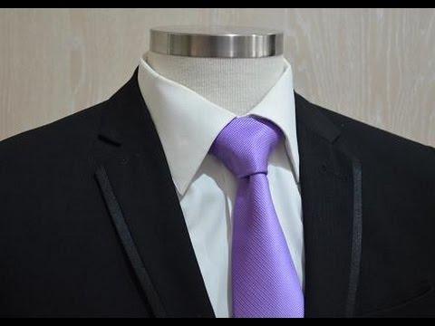 nudo de corbata pratt youtube