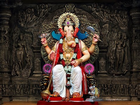Deva Shree Ganesha Ringtone