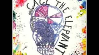 [3.14 MB] Cage The Elephant - Judas - Track 8