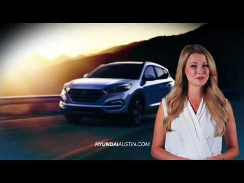Hyundai Tucson - Technology