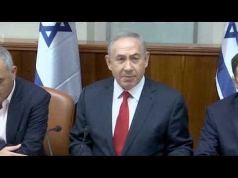 Trump, Netanyahu speak by phone over Israel's security issues