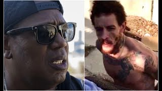 Master P Reacts To Delonte West Video Being Homeless And Beat