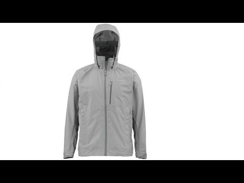 A Review Of The New 2016 Simms Vapor Elite Jacket