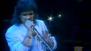 Festival de Viña 1989, Roberto Carlos, El Gato que está triste y azul