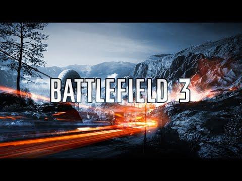 Battlefield 3 - PS3 - Rush - Damavand Peak - 1080p [HD] - 60fps