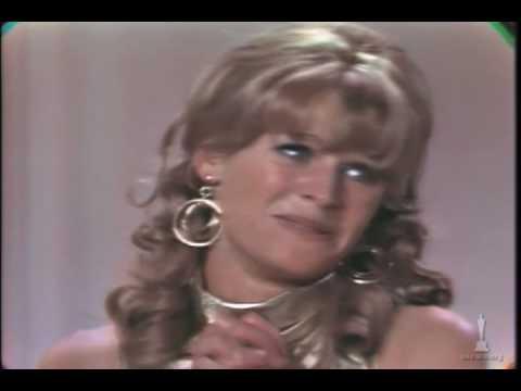 Julie Christie Wins Best Actress: 1966 Oscars