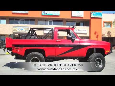Truck Tijuana 13 Agosto 2010 Youtube