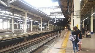 【2020年頃引退】東北新幹線 やまびこ207号 仙台行き E2系  2019.09.14