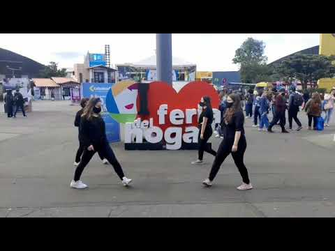 Jerusalema Dance Challenge- Master KG by Fibra Carpets From Cajica Colombia