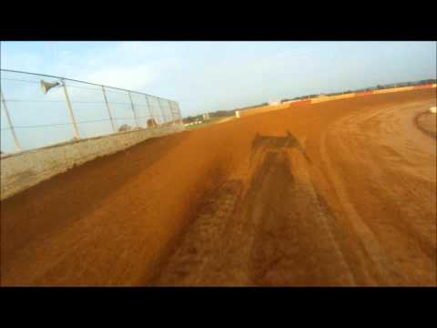 Shane Smith Trail-Way Speedway