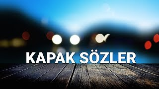 KAPAK LAF SOKUCU
