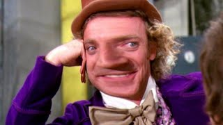 i edited WILLY WONKA AND THE CHOCOLATE FACTORY (1971)
