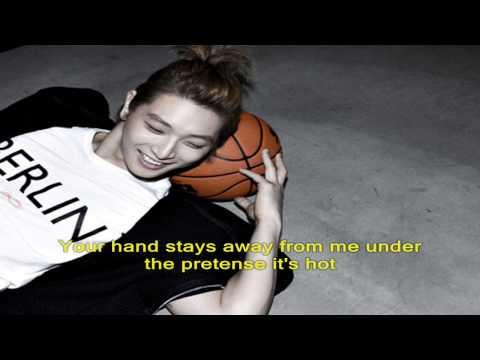 Love U Hate U - 2AM ft Bangtan - English Subtitles