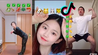 Download EMOJI Tik Tok | Copy The EMOJI Challenge Tik Tok Dance | Intimation CHALLENGE