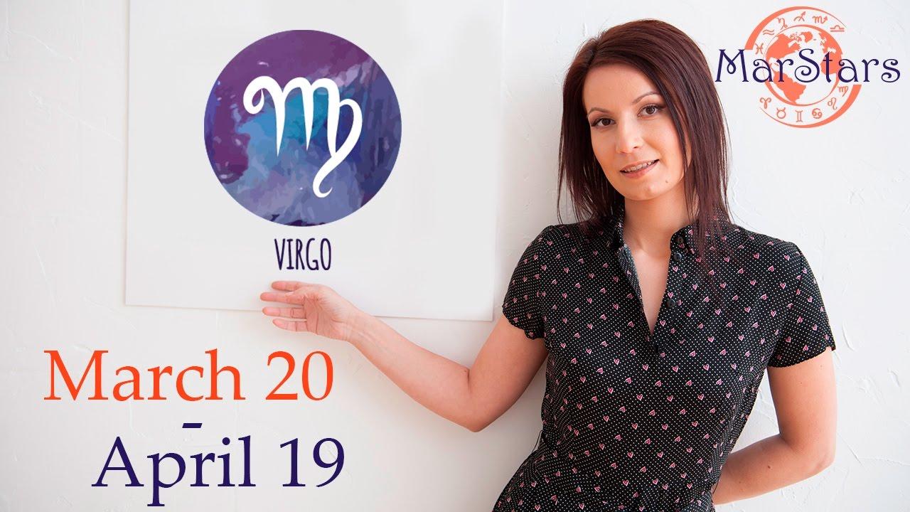 march 20 horoscope virgo