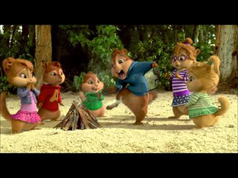 The Chipmunks & The Chipettes - Survivor