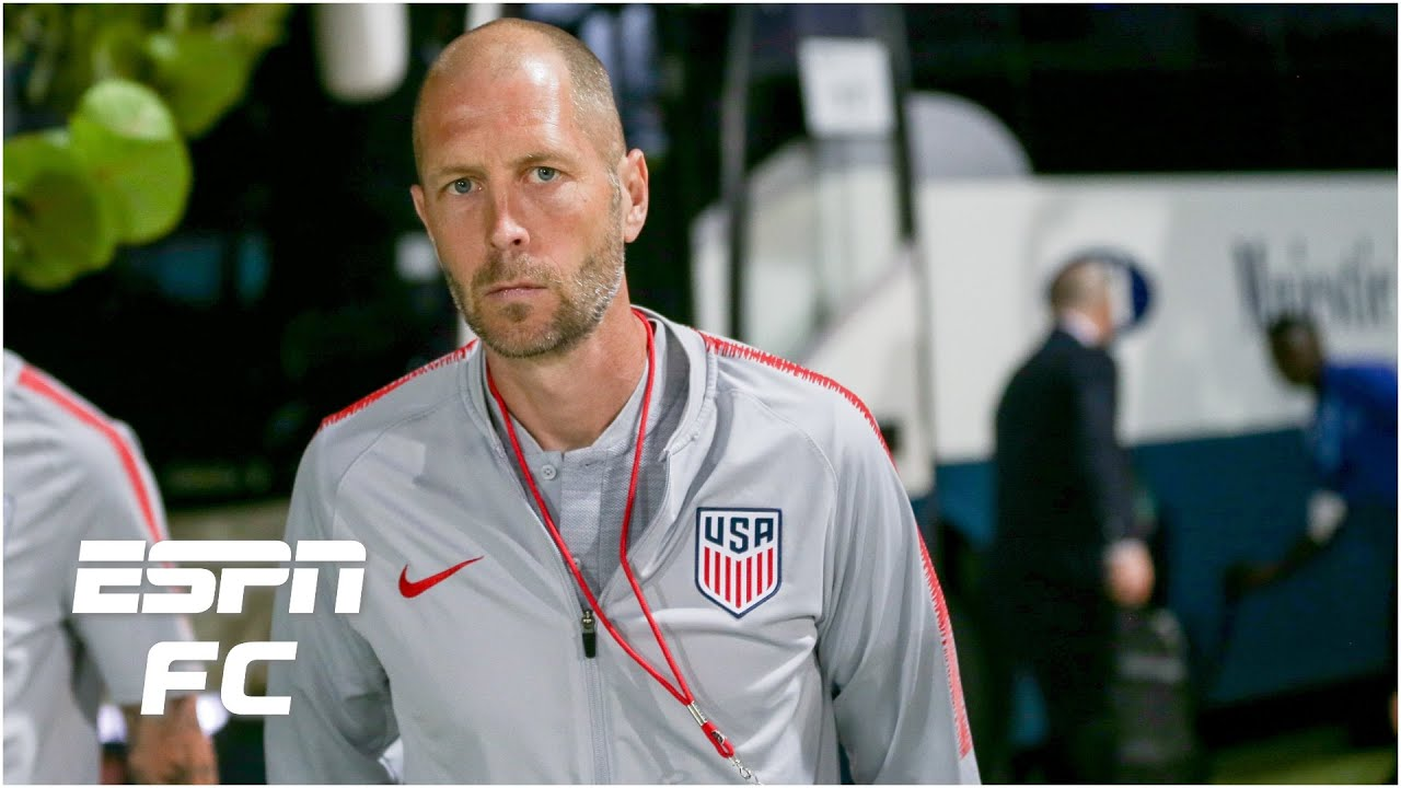 When Berhalter went to Qatar: A camp that never was and the ...