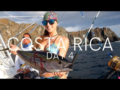 El Jefe Fishing | Gaff Girls