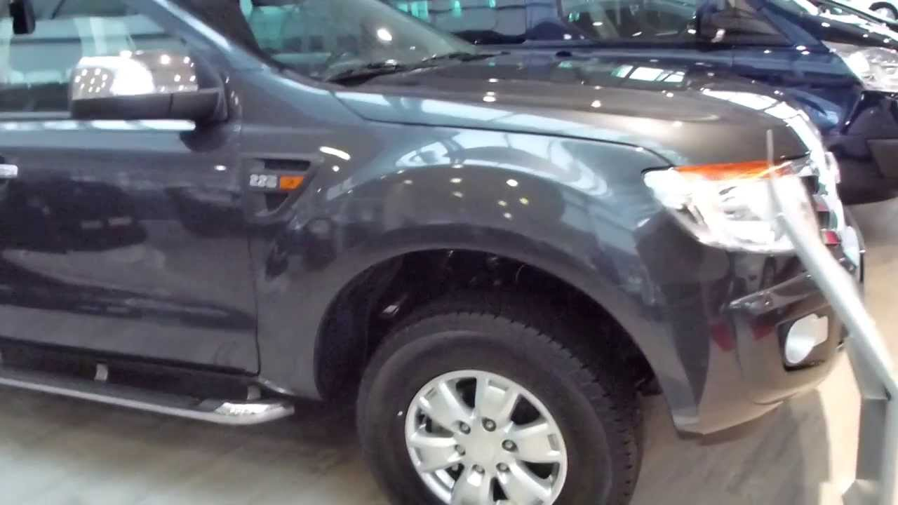 2014 ford ranger 2 2 xlt exterior interior see also playlist youtube