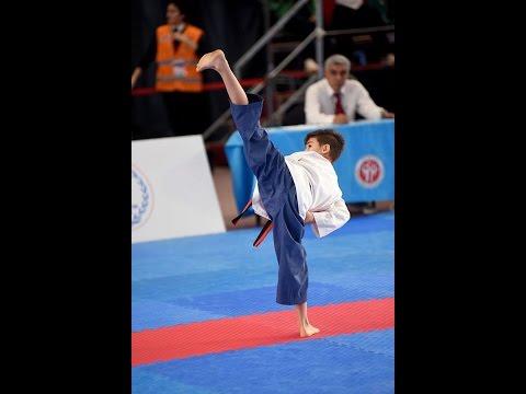 Taekwondo Türkiye Şampiyonu