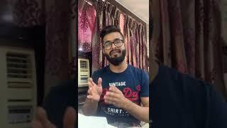 Tips for CA-Final Students| May 19 | Siddhant Bhandari AIR-1