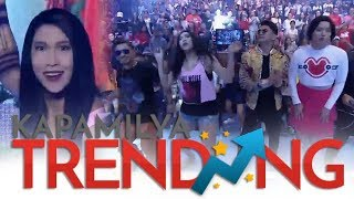 Vice Ganda ginaya si Mader Sitang sa It's Showtime opening performance 💃💃💃