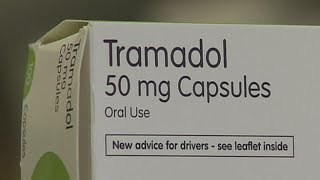 Prescription painkiller tramadol 'claiming more lives than any other drug' - ITV 06-10-2016